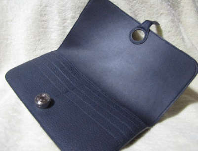 outlet store 25d21 77e19 いつかエルメス(HERMES)の財布を・・」の夢かなう | 高級人気 ...