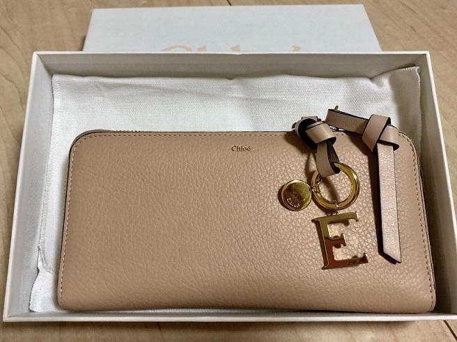 new arrival bfaa4 e6121 クロエ(Chloé)」はワガママを叶えるお財布! | 高級人気ブランド ...