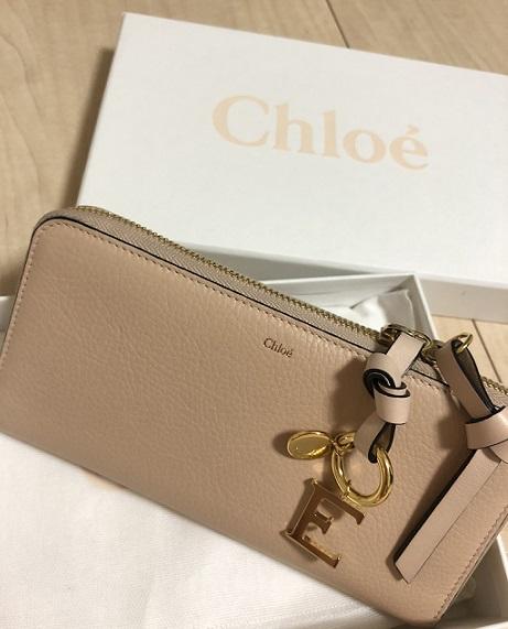 new arrival b1f60 6197f クロエ(Chloé)」はワガママを叶えるお財布!   高級人気ブランド ...